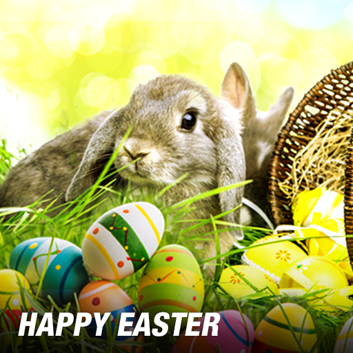 Happy Easter Playlist