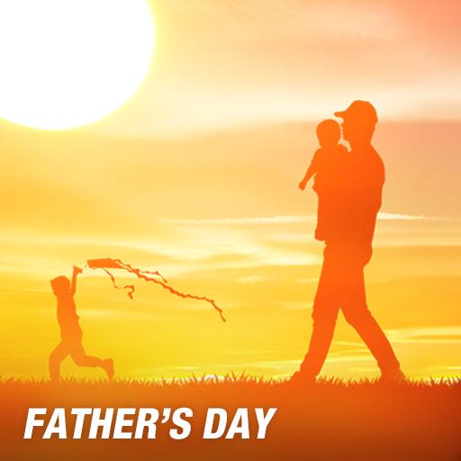 Father's Day Playlist