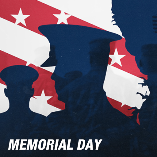 Memorial Day Themed Playlist