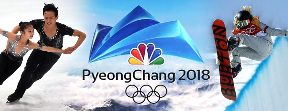 Current Music provides Original Music for The Winter Olympics in PyeongChang 2018