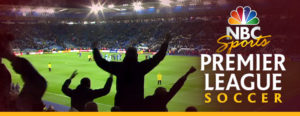 NBC Sports Premiere League Soccer - Rock Out To It's The Most Wonderful Time Of The Year #currentmusic