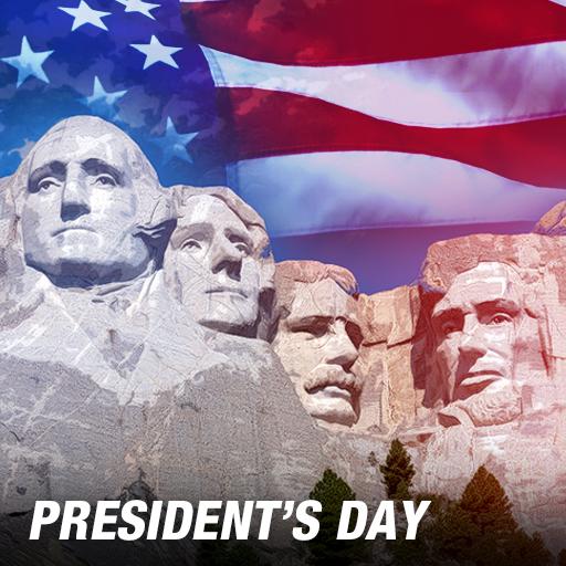 President's Day Playlist
