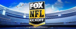 FOX NFL Kickoff Parodies