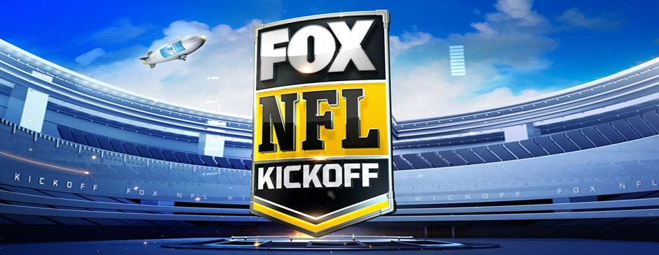 FOX NFL Kickoff Parodies