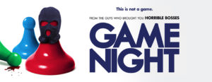 Game Night Trailer uses music from Current Music
