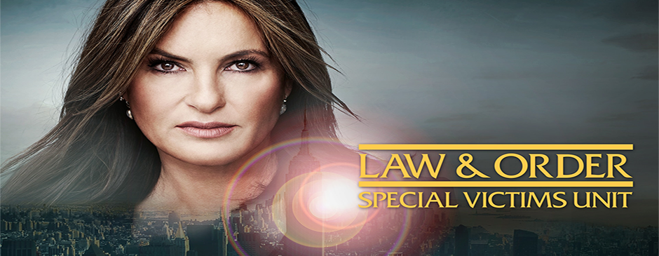 Law & Order SVU Hip Hop from Current Music