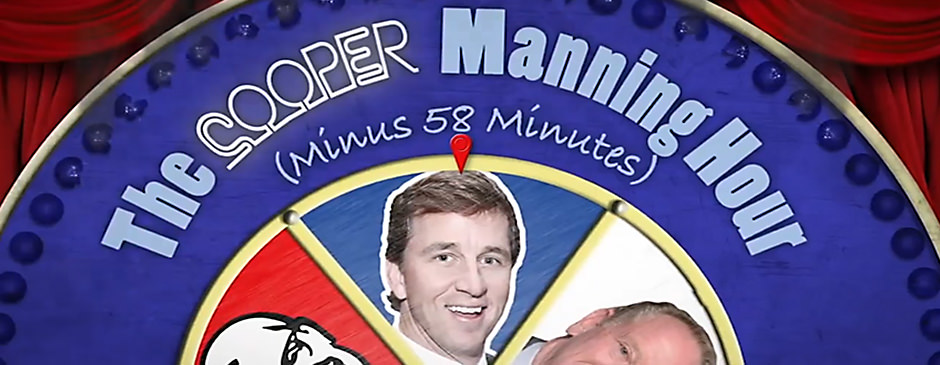 The Manning Hour