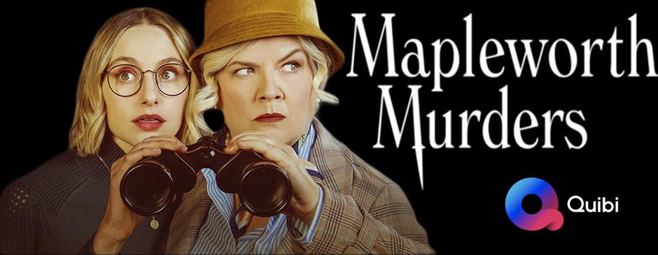 Quibi licenses Current Music song in Mapleworth Murders