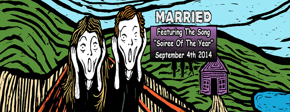 """Current Music places Blazed Out Music song """"Soiree Of The Year"""" in the new comedy """"Married"""" on FX"""