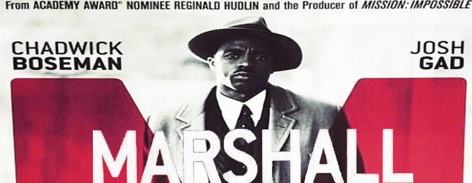 """Marshall"" uses ""Current Music"""