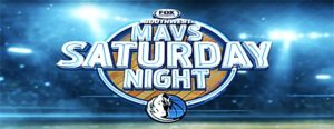 TV Show MAVS SATURDAY NIGHT On Fox Sports Southwest Features New Theme Song By Current Music