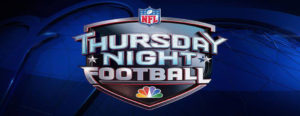 Current Music Scores Original Teaser Music Package for NFL Thursday PreGame Show on NBC
