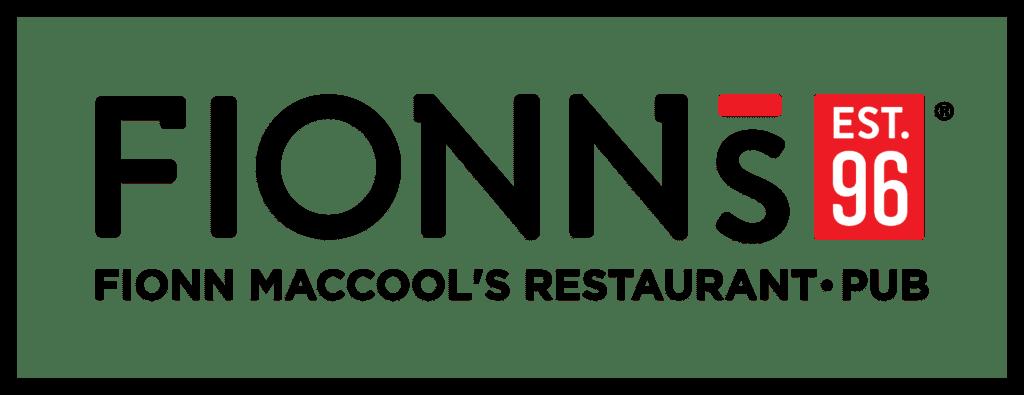 Fionn Maccool's Restaurant Logo