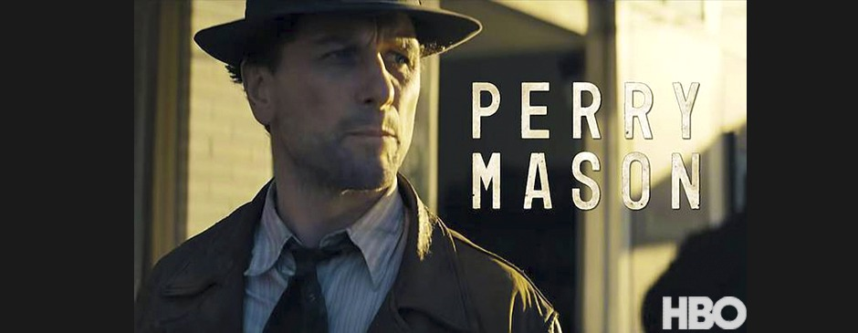 Current Music creates 21 songs for Perry Mason