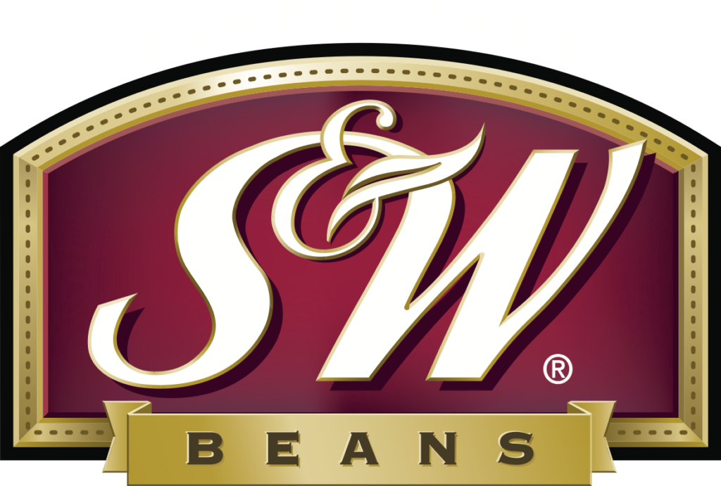 S&W Beans Logo