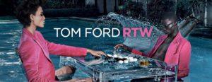 TOM FORD RTW