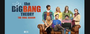 The Big Bang Theory-Final Season uses Current Music
