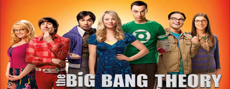 The Big Bang Theory features the song Ubermeister from The Gold Leaf Music Library courtesy of Current Music.
