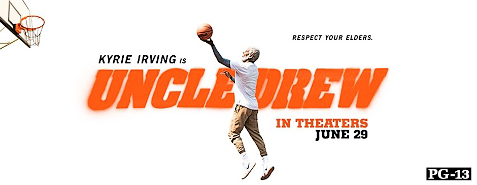 Uncle Drew Trailer uses Current Music