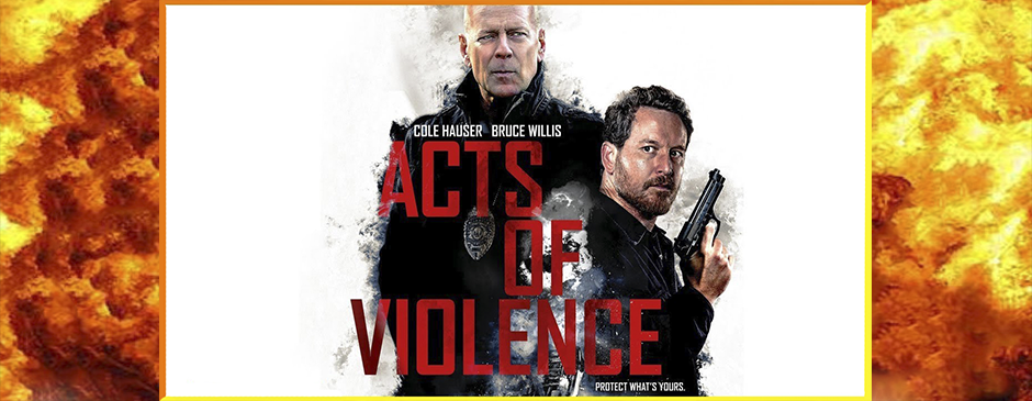 Acts of Violence film uses Current Music song