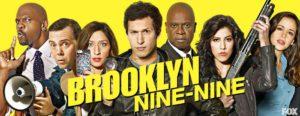 Current Music in Brooklyn Nine Nine