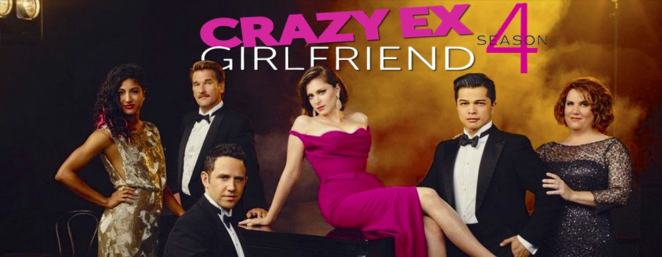 Current Music indie rock song in Crazy Ex Girlfriend Season 4