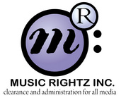 Music Rightz Logo