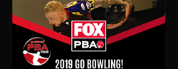 Professional Bowling on Fox Sports
