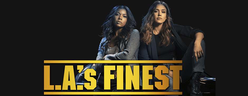L.A.'s Finest uses RnB Pop from Current Music