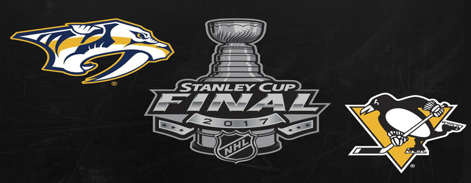 Current Music's Original Promo Music for the Stanley Cup Finals 2017