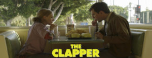 """""""The Clapper"""" Movie uses Current Music"""